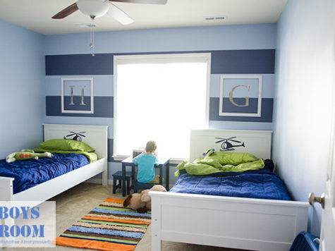 Boys Room Paint Color Ideas Best Cars Reviews
