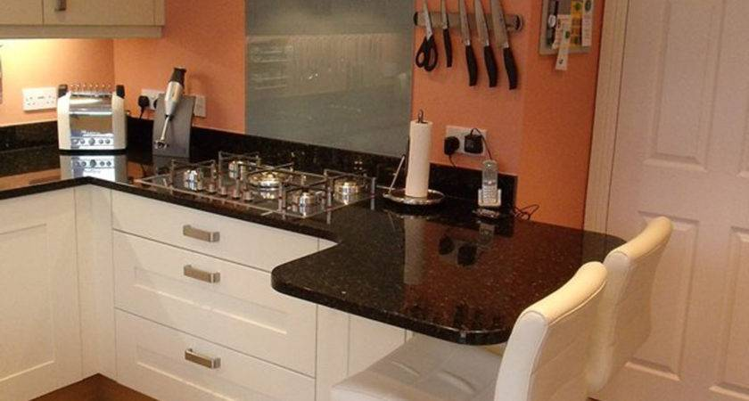Breakfast Bar Ideas Small Kitchens Dgmagnets