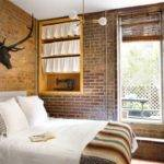 Brick Wall Designs Decor Ideas Bedroom Design