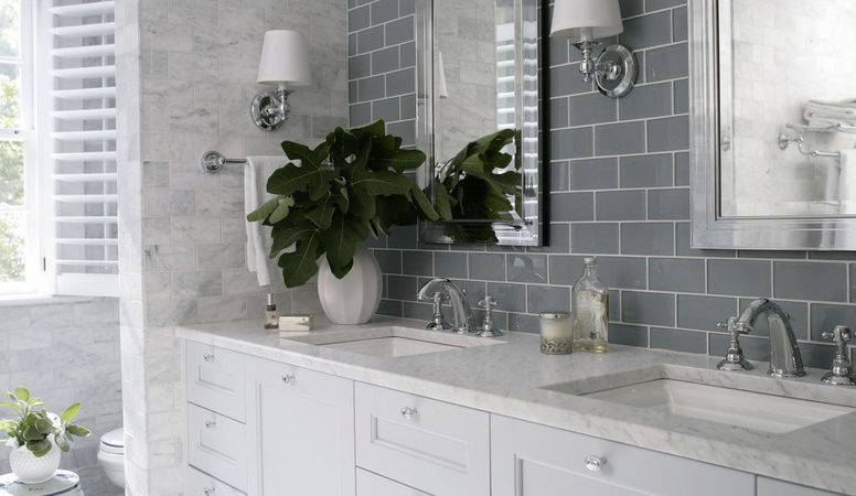 Brilliant Corating Ideas Make Bland Bathroom Come