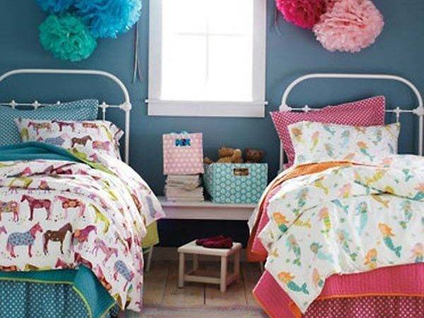 Brilliant Ideas Boy Girl Shared Bedroom