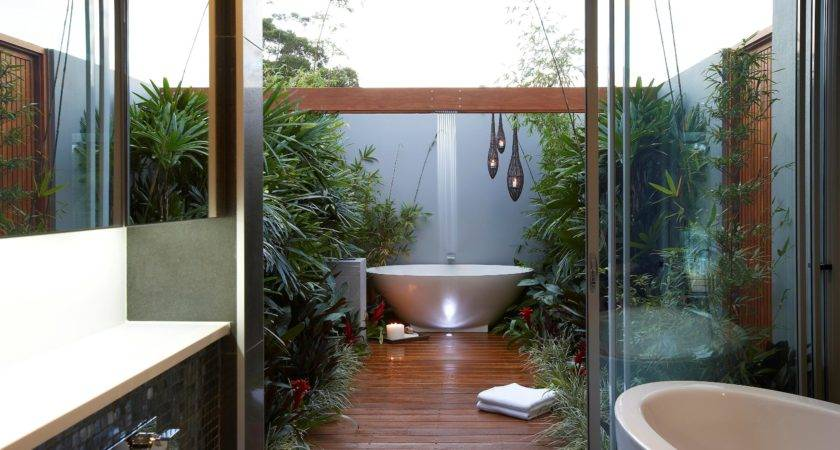 Bringing Nature Into Your Bathroom Discount