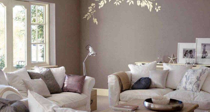 Brown Beige Living Room Designs Colour Sofa Goes