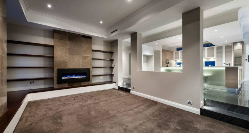 Brown Carpet Living Room Ideas Modern House