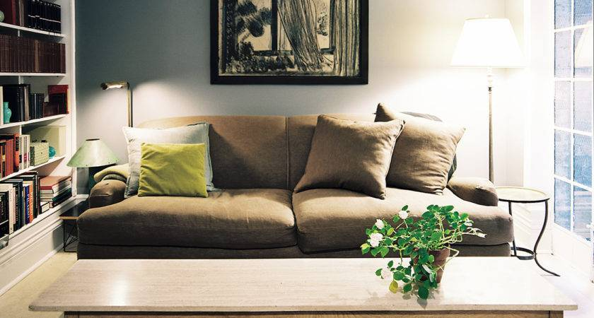 Brown Couch Coffee End Tables Photos Design Ideas
