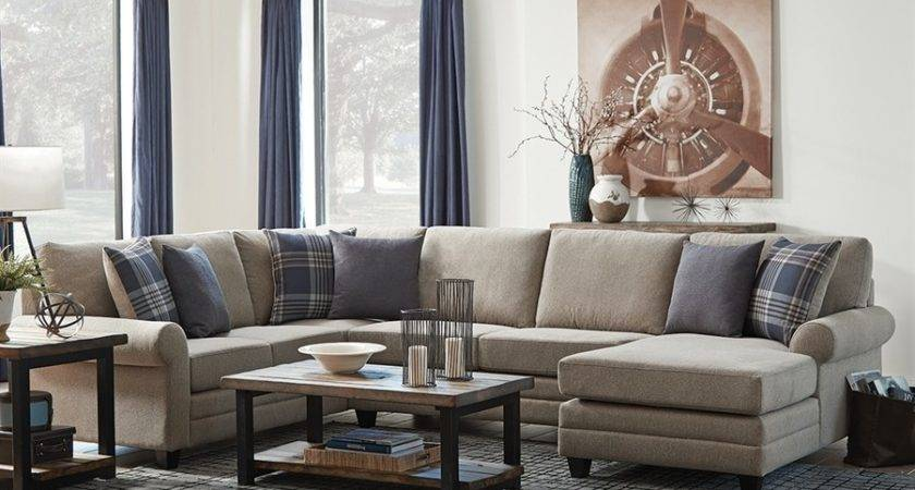 Brown Leather Sofa Decorating Living Room Innovative Home