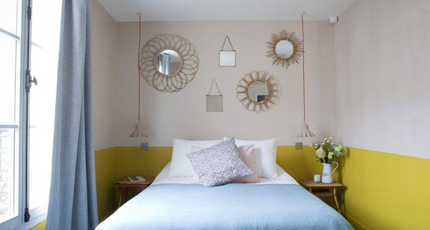 Budget Friendly Boutique Hotel Paris Trendy Decor