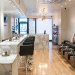 Buffed Nail Bar Work Carrothers Associates Inc