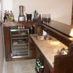 Build Your Own Home Bar Plans Design