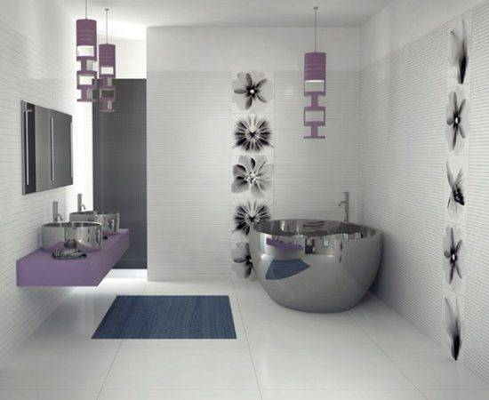 Builders Tips Amazing Bathroom Designs