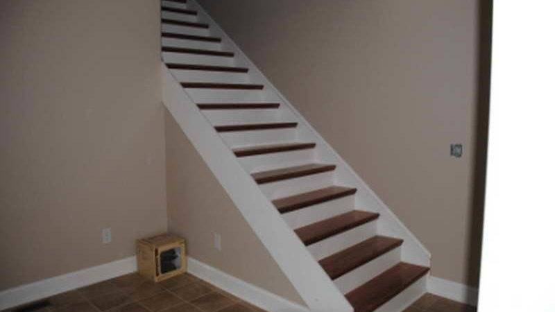 Building Interior Stairs Smalltowndjs