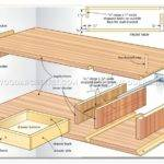Building Outdoor Wood Table Woodworking Plan Quotes