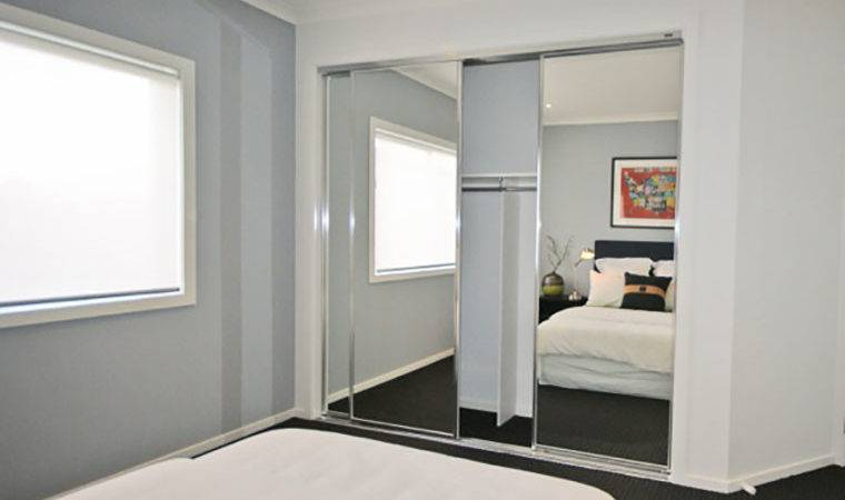 Built Robes Sliding Doors