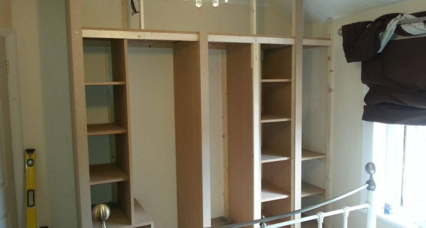 Built Wardrobes Cupboards Nma Carpentry Building