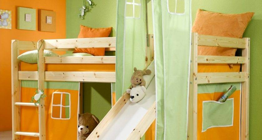 Bunk Bed Slide New Way Home Decor