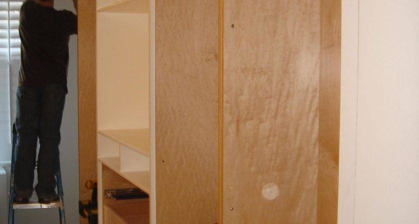 Business Closets Wardrobes