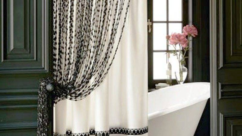 Buy Fancy Curtains Shower Useful Reviews
