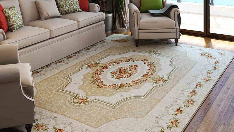 Buy Wholesale Rose Area Rugs China