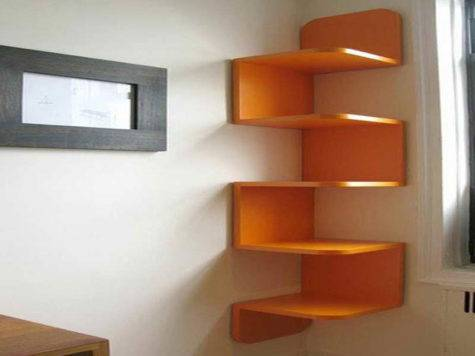 Cabinet Shelving Different Options Create Amazing