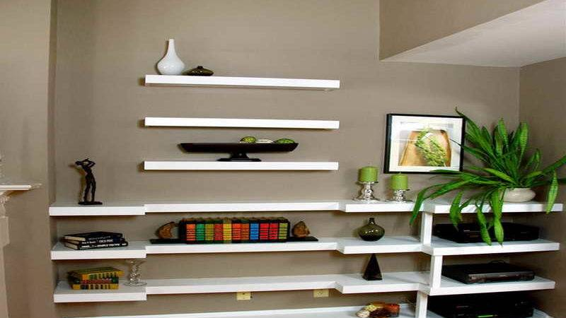 Cabinet Shelving Floating Shelves Ikea Interior