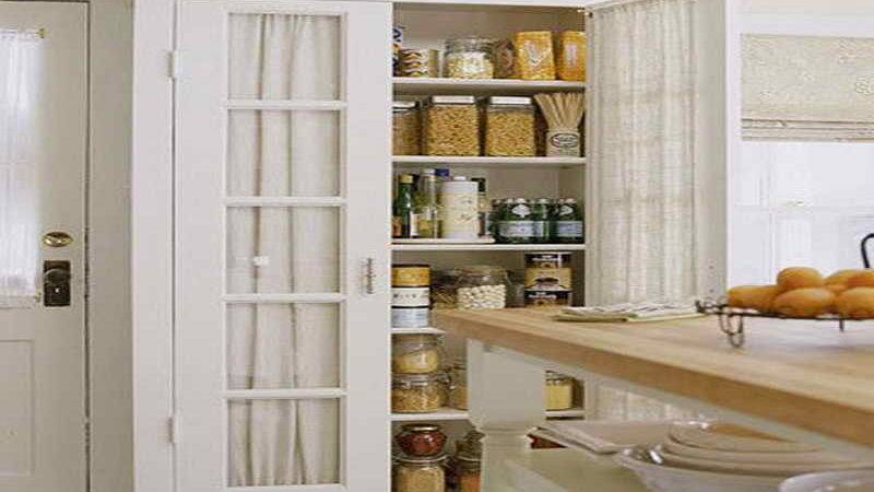 Cabinet Shelving Standing Pantry Your Room