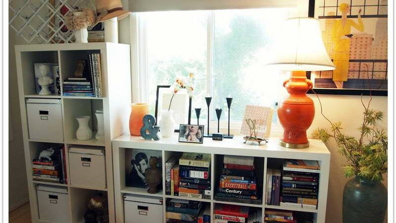 Cabinet Shelving Storage Ideas Small Spaces