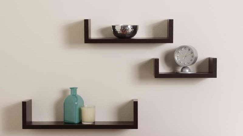 Cabinets Shelving Ikea Floating Shelf Design Ideas