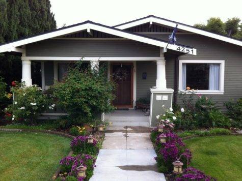 Californian Bungalow Front Door Whlmagazine Collections