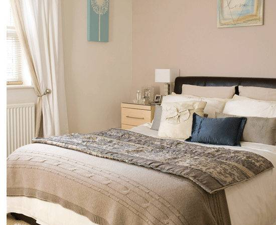 Calming Bedroom Neutral Ideas Bedding