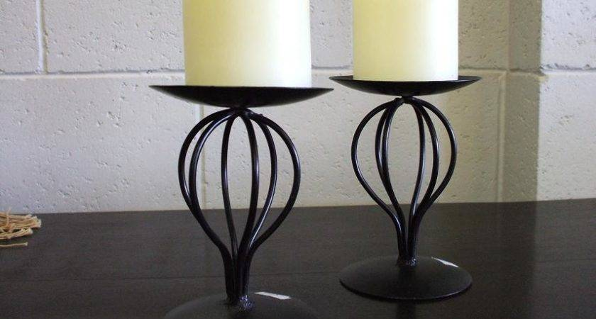 Candle Holders Come Many Different Colors Sizes Designs
