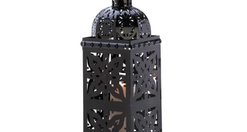 Candle Holders Lanterns Affordable Home Decorations