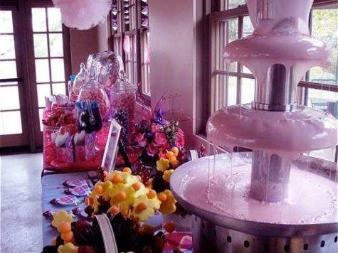 Candy Buffet Tips