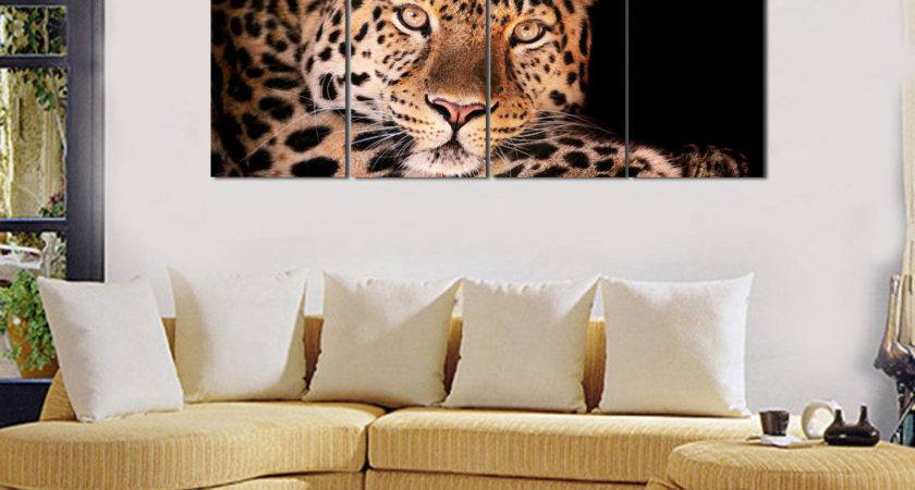 Canvas Print Home Decor Wall Art Painting