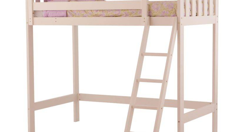 Canwood Alpine Loft Bed Commerce