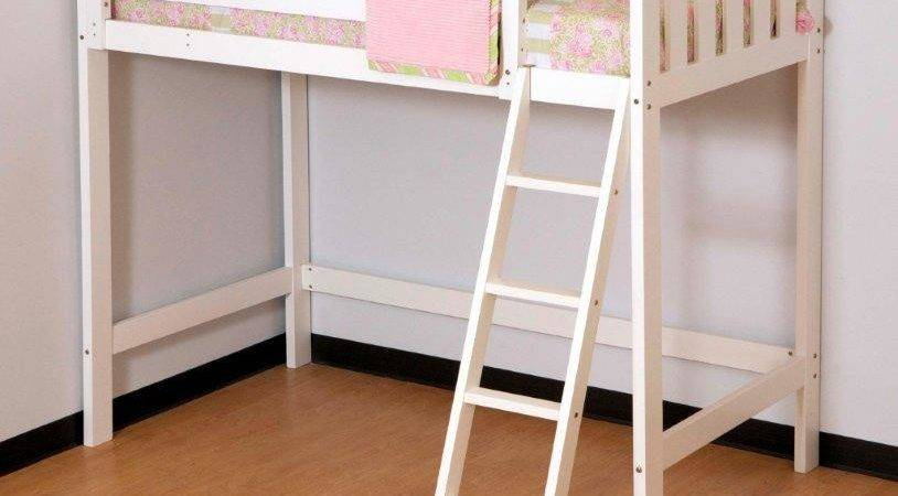 Canwood Alpine Loft Bed Ojcommerce