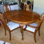 Captain Dining Chairs Elegant Room High