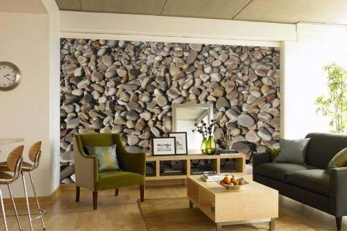 Captivating Large Accent Wall Ideas Additional