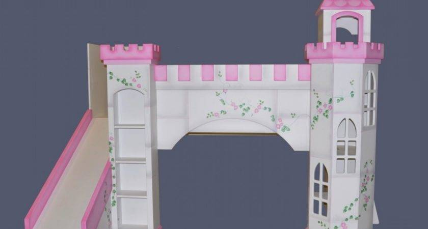 Castle Bunk Beds Hayneedle Kids Loft