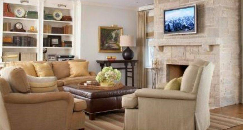 Casual Decorating Ideas Living Rooms Room Decor Best Set