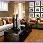 Casual Living Rooms Archives Home Design