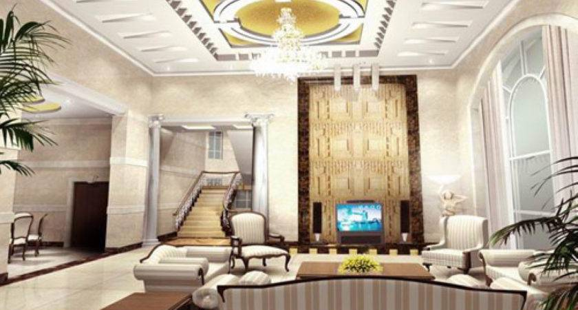 Ceiling Design Pop Small House Home Combo