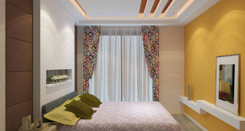 Ceiling Designs Bedroom India Home Combo