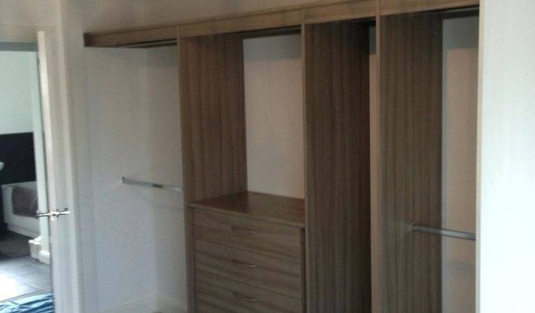 Ceiling Floor Wardrobes Laferida