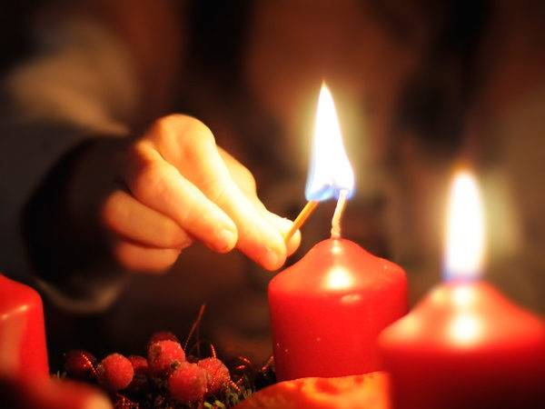 Celebrate Advent Home Year Must Become Greater