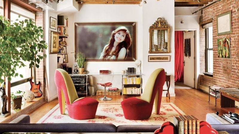 Celebrity Home Interiors Photos Decoratingspecial