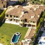 Celebrity Homes Amazing Celeb Abodes Make