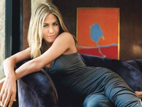 Celebrity Homes Jennifer Aniston Beverly Hills Residence