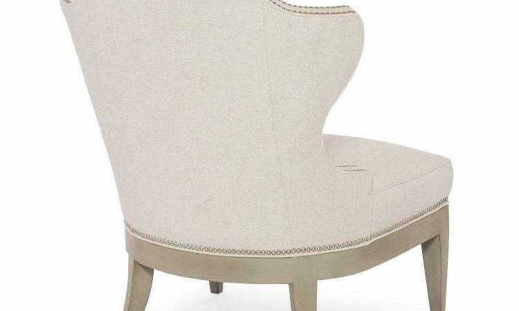Century Furniture Living Room Zara Chair Stacy