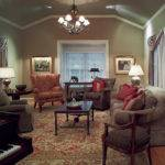 Century Old Farmhouse Traditional Room