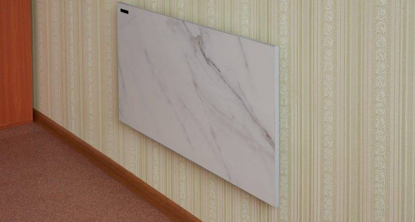 Ceramic Hybrid Infrared Panel Infralia